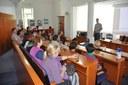 Stakeholders from Kozjansko landscape park on a study visit